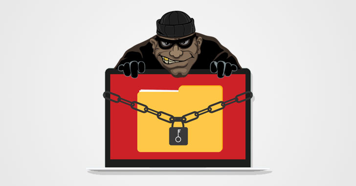 Microsoft Warns of Data Stealing Malware That Pretends to Be Ransomware