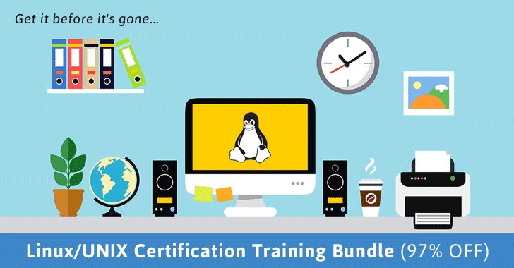learn-linux-certification-training-videos