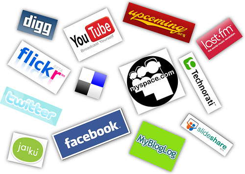 Report : Attacks on social media to rise in 2011 !