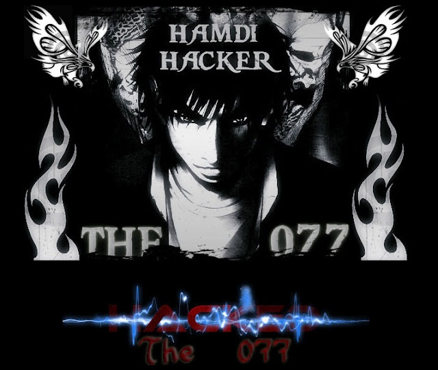 1600 New Web Sites Hacked by Hamdi HaCker ( The 077 ) !!