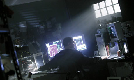 Hackers will not be deterred by UK cyber defences !