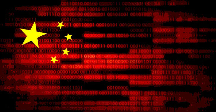 ShadowPad Malware is Becoming a Favorite Choice of Chinese Espionage Groups