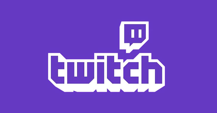 Twitch Suffers Massive 125GB Data and Source Code Leak Due to Server Misconfiguration