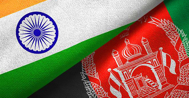 'Lone Wolf' Hacker Group Targeting Afghanistan and India with Commodity RATs