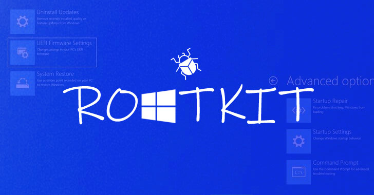 Researchers Discover Microsoft-Signed FiveSys Rootkit in the Wild