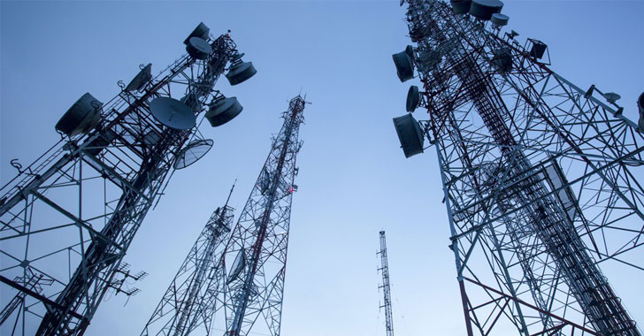 LightBasin Hackers Breach at Least 13 Telecom Service Providers Since 2019